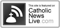 This site is featured on Catholic News Live.com